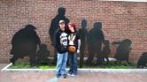 Charles Addams' School - Philly