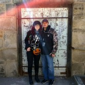 Eastern State Penitentiary - Philly