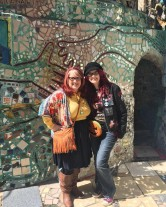 Magic Gardens - Philly