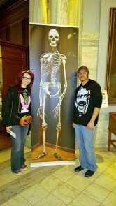 Mutter Museum - Philly