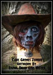 Carl Grimes Zombie 1