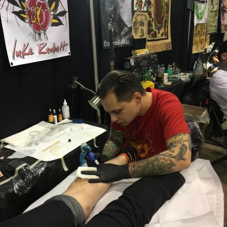 Chicago Tattoo Con 03-19-17 (3)